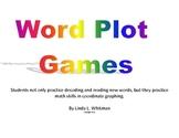 Word Plot Games