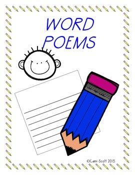 Word Poems
