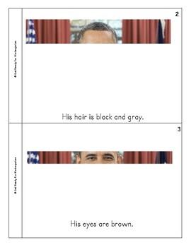 Word Practice- his