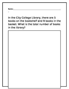 Word Problem 2