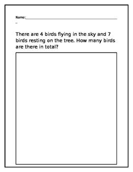 Word Problem 3