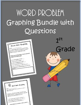 Graphing Word Problems Bundle