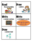 Word Problems - Criteria