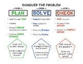 Word Problem Helper Page