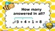 Word Problem Posters - Eureka Math Module 3
