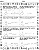 Word Problem Practice Sheets