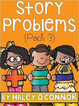 Spring and Summer Word Problems