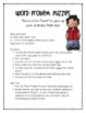 Word Problem Puzzles Pack for 1st and 2nd Grade