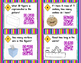 Math Word Problems QR Code Cards