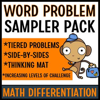 Word Problem Sampler