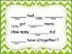 Word Problem Sentence Stem Started Frames CGI Add Subtract Task Cards Bundle