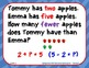 Posters - Math Word Problem Posters ~ Common Core Aligned