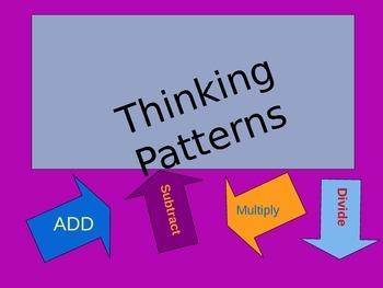 Word Problem Strategies