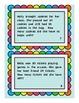 Word Problem Task Cards