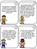 Word Problem Task Cards & Quiz {Addition, Subtraction, Multiplication, Division}
