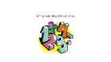Word Problem Task Cards: 4th Grade