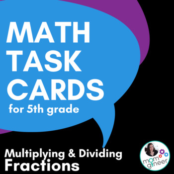 Word Problems  Multiplying and Dividing Fractions