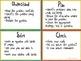 Word Problem Task Cards Pack