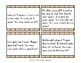 Word Problem Task Cards {Subtraction 1-20}