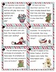 Word Problem Task Cards using 2 Digit Addition and Subtraction Bundled