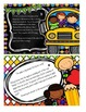 Word Problem Task Cards with QR Codes - Use Anytime