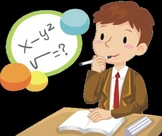 Word Problem Vocabulary