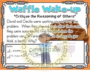 Multi-Step Word Problems {March}