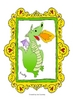 Word Problems Activity - Rudy the Dragon - multiplication/division