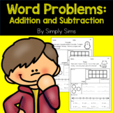 Word Problems: Addition and Subtraction