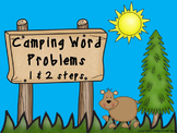 Word Problems (All Operations)