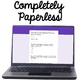 Word Problems Digital Assessment - Google Forms