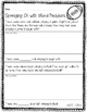 Word Problems {First Grade Common Core}