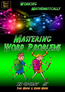 Word Problems - Grade 5
