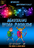 Word Problems - Grade 6