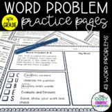 Fourth Grade Word Problems