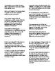 Word Problems Problem Solving English Spanish Bilingual