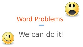 Word Problems Response Card Activity-PowerPoint