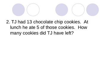 Word Problems Slide Show