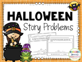 Addition and Subtraction Word Problems / Addition to 10  /