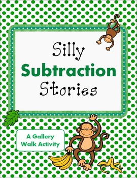 Subtraction Word Problems