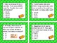 Word Problems Task Cards All Operations