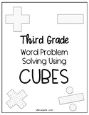 Word Problems Using CUBES Strategy