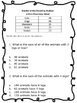 Word Problems Using Tables