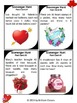 Word Problems-Valentine's day Scavenger Hunt- Multiplication and Division
