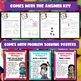 Word Problems Activities (Math Problem Solving Strategies Posters + Worksheets)