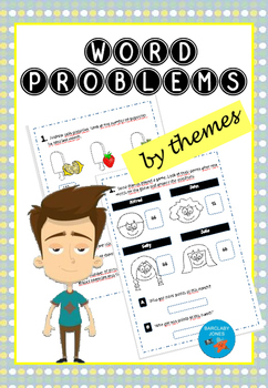 Word Problems by Themes