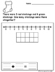 Word Problems for Kindergarten - December Edition
