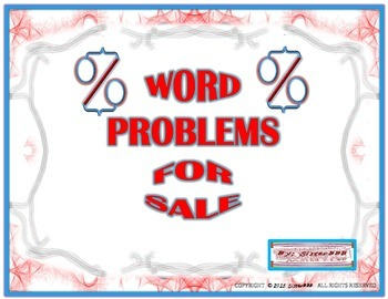 Word Problems for Sale