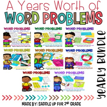 Word Problems for the Year