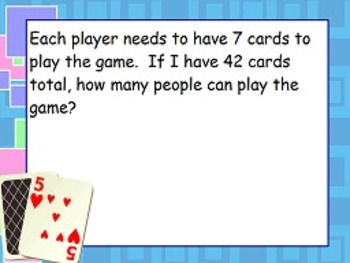 Word Problems (multiplication & division) OA.3 FLIPCHARTS!!!!